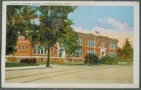 Alvin D. Higgins School, Thompsonville