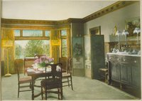 Dining Room, Branford House Estate