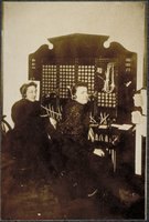Bedstead Type Switchboard