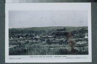 Birds Eye View (of Center), Andover
