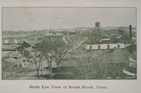 Birds Eye View, Broad Brook