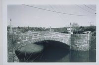 Bridge (4779), View Southeast, Stafford