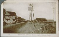 East Broadway, Myrtle Beach, Milford