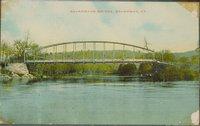 Boardmans Bridge, New Milford