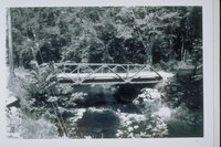 Bridge (5144), View Northeast, Colebrook