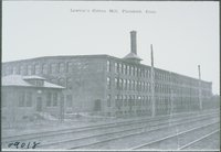 New York, New Haven And Hartford Railroad Depot, Plainfield