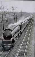 New York, New Haven & Hartford Railroad, Locomotive Number 1409, The Bay State