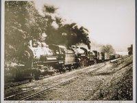 New York, New Haven & Hartford Railroad, Locomotive Number 206