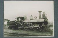 New York, New Haven & Hartford Railroad Engine 39