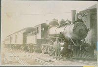 Philadelphia, Reading and New England Railroad Company