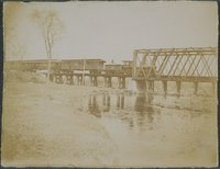 Hartford & Connecticut Western Railroad, Locomotive Number 10