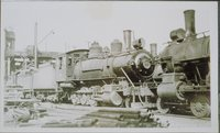 Central New England Railway, Engine 86 (baldwin F-2)