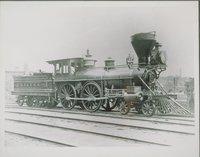 Hartford, Providence & Fishkill Railroad, Governor Jewell