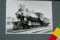 Philadelphia, Reading & New England Railroad, Locomotive Number 25, Hartford