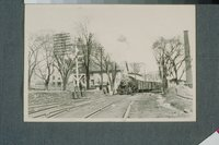 New York, New Haven & Hartford Railroad, Willimantic