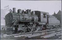 New York, New Haven & Hartford Railroad, Locomotive Number 2310, Hartford