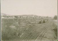 Central New England Railway Yards, Canaan