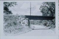 Railroad Bridge, Weatogue