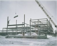 American Brass Company, Research And Technical Center Construction