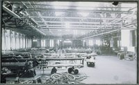 Coe Brass Manufacturing Plant