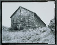 Exterior, Tobacco Barns, Rainbow Road, East Granby
