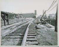 Flood Of 1955, Jackson Street, Waterbury