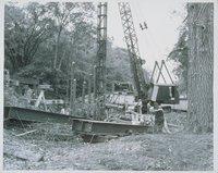 Falls Village, Flood Of 1955
