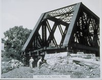 Bridge 10.25, Ansonia