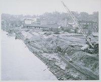 Flood Of August 1955, Ansonia