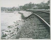 Flood Of August 1955, Naugatuck