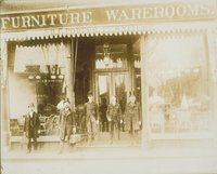 B.C. Porters Furniture Store