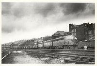 Baltimore & Ohio Railroad locomotive 4503