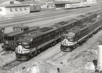 Northern Pacific Railway locomotives