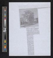 Constitutional oak