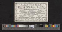 E. S. Moseley, Elastic Pin