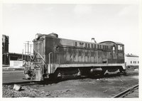 Baltimore & Ohio Railroad locomotive 9229