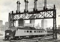 Amtrak locomotive 17-141