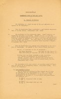 Supporting documents for case against the Nazi party