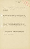 Supporting documents for case against the Reich Cabinet