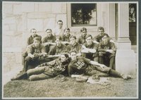 Coe Brass Manufacturing Company Baseball Team