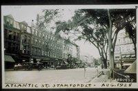 Atlantic Street, Stamford