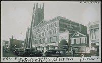 Bell Block, Atlantic Street, Stamford