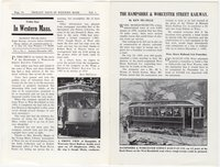 Trolley Days in Western Massachusetts (2)