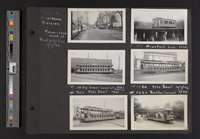 Branford and Yale Bowl trolleys