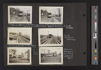 Branford, East Haven, and Lighthouse Point trolleys