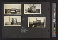 North Branford and Stony Creek trolley