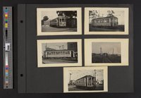 Branford, East Haven, and New Haven trolleys
