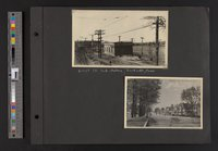East Hartford and Rockville trolleys