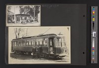Hartford and Springfield trolleys