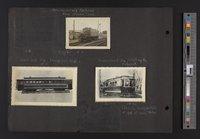 Bridgeport and New Haven trolleys